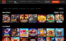 Spiele N1 Casino