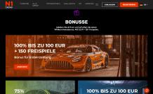 Bonusse N1 Casino