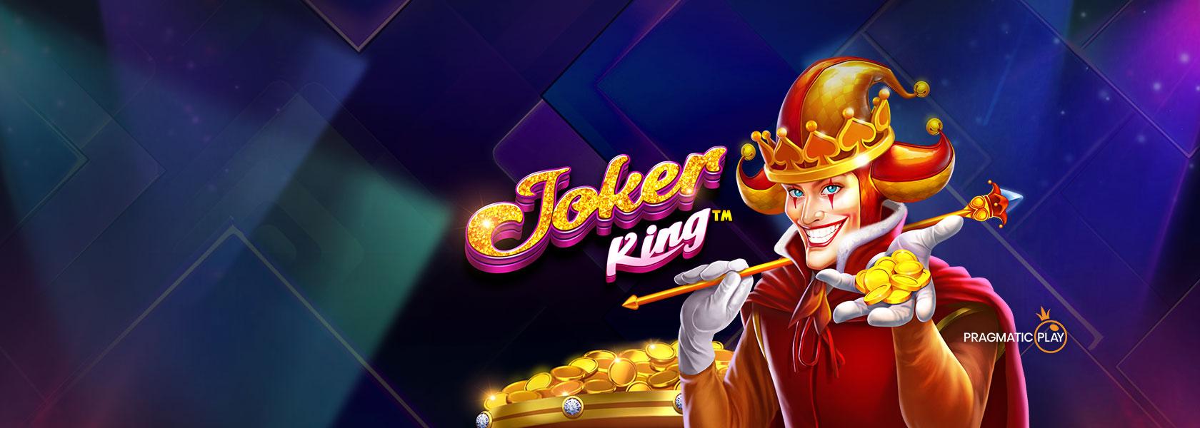 SlotHunter Casino Joker