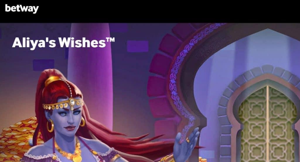 Betway Spielen Aliya`s Wishes Online